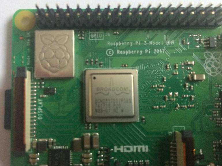 Cómo configurar su frambuesa Pi 3 Modelo B