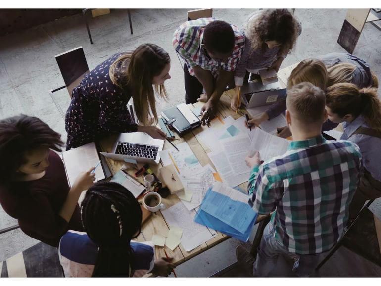 Cómo la inclusión puede ayudar a su negocio a tener éxito en la transformación digital