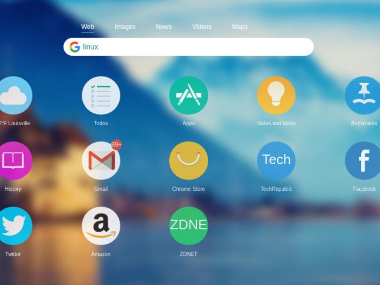 Cómo hacer que tu Chrome New Tab trabaje para ti con Infinity New Tab