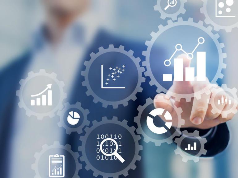 Cómo la automatización de los servicios financieros podría aumentar los ingresos en 512.000 millones de euros