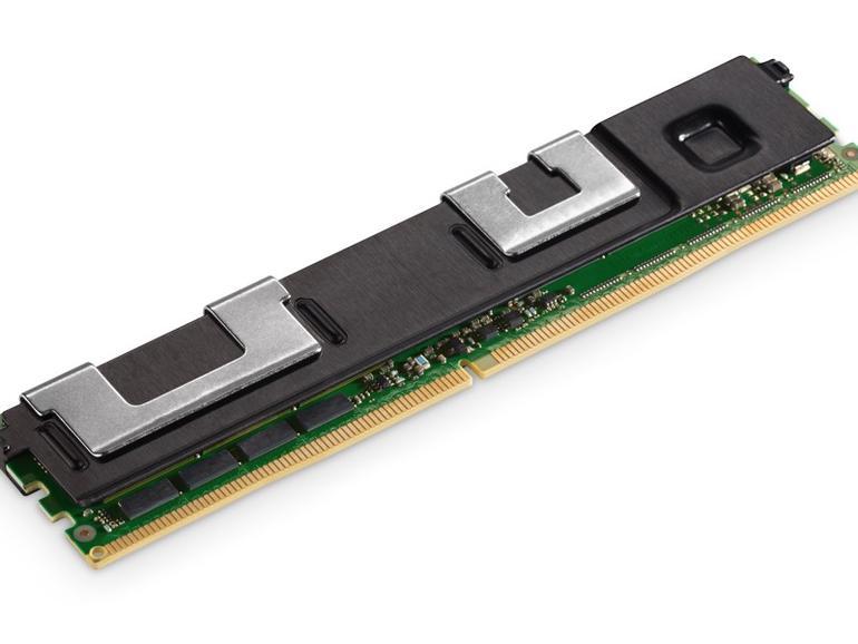 Cómo la memoria Intel Optane DC Persistent Memory puede aumentar la capacidad y reducir el costo de las bases de datos en memoria