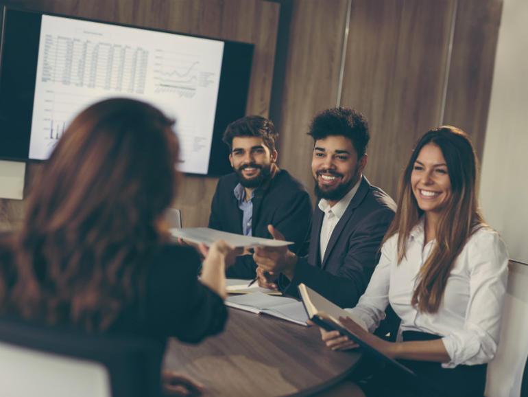 Cómo causar una impresión duradera en una entrevista técnica: 3 consejos