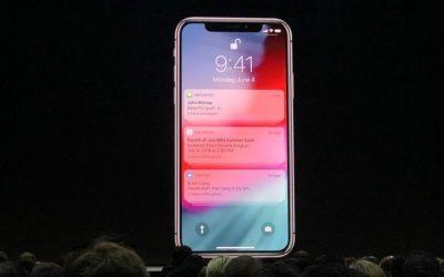 Cómo descargar e instalar el iOS 12 beta