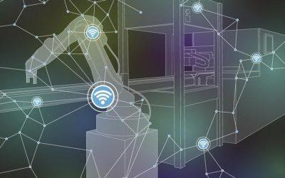 Cómo el aprendizaje de la máquina puede prevenir las averías de las máquinas de la fábrica y crear más puestos de trabajo