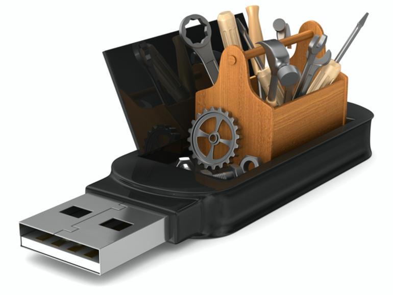 Cómo crear una imagen del Juego de herramientas de diagnóstico y recuperación de Windows