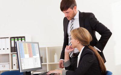 Cómo proteger las fórmulas de Excel