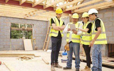 Cómo las pequeñas empresas de la construcción están adoptando la transformación digital e impulsando la productividad