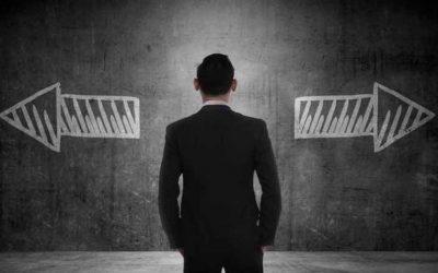 Cómo encontrar tu próximo trabajo de liderazgo: 5 consejos
