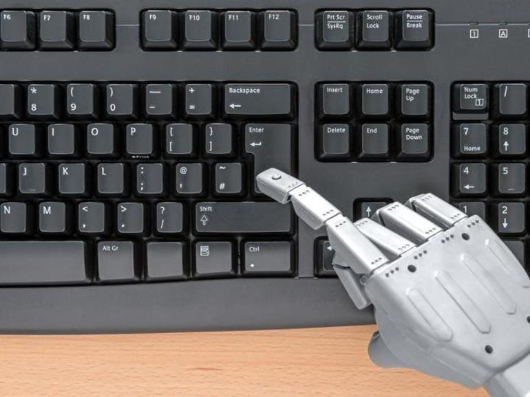 Cómo empresas como Accenture están creando herramientas de IA que alivianan su carga de trabajo