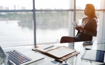 ¿Qué tan experto en tecnología debe ser el CEO?