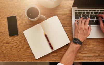 Cómo promover su trabajo a través de la escritura: 4 consejos para CXOs