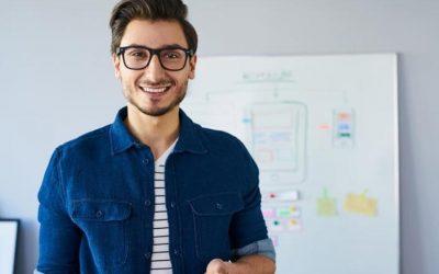 Cómo las plataformas de código bajo pueden llenar el vacío tecnológico de su empresa
