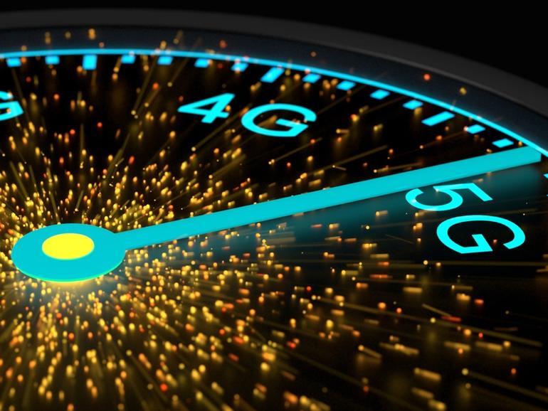 Cómo la 5G impulsará las innovaciones en RV e inteligencia artificial
