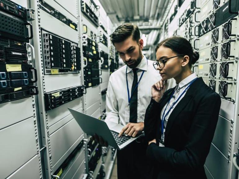 Cómo Deloitte está implementando estrategias para crear paridad de género en tecnología y TI