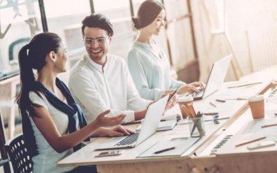 Cómo vender la cultura de su empresa a un posible cliente: 5 consejos