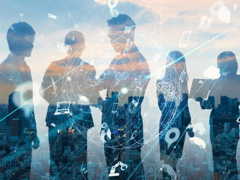 Cómo crear una estrategia de ciberseguridad transformadora: 3 vías