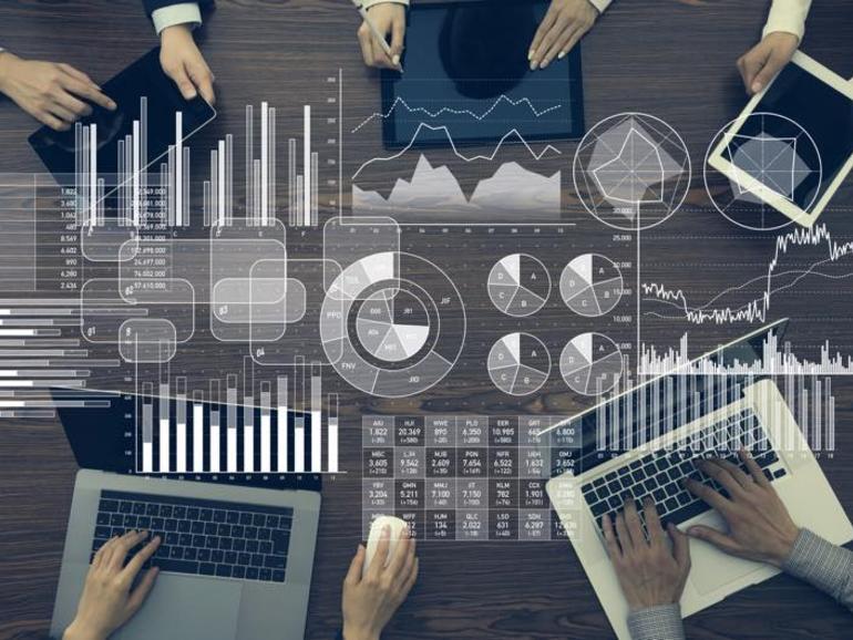 Cómo hacer de su negocio un gran líder de datos: 5 pasos