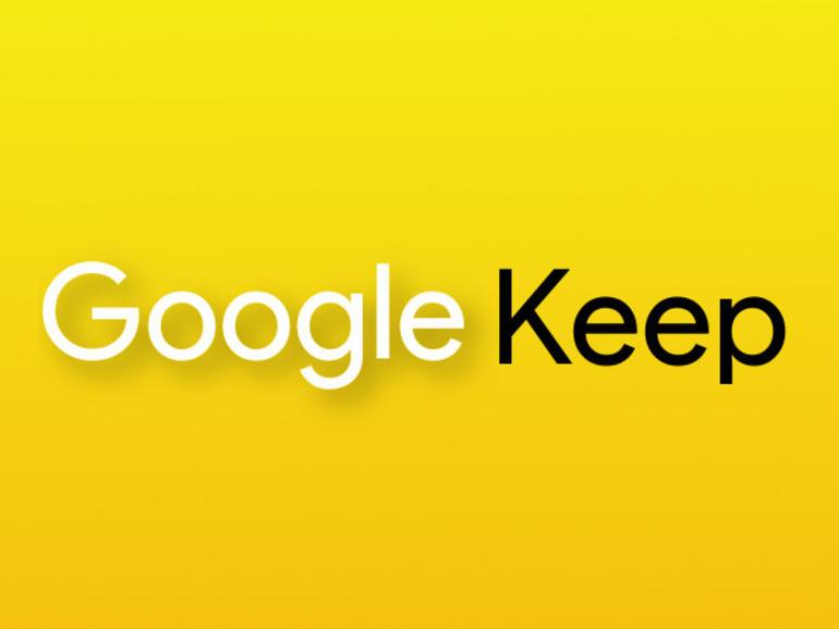 Cómo arrastrar y soltar notas desde Google Keep a Google Docs