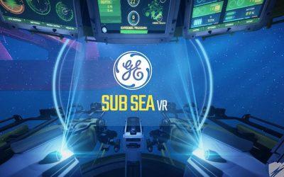 Cómo Kite and Lightning crea experiencias de marca con la realidad virtual