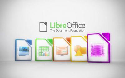 Cómo cargar estilos desde las plantillas de LibreOffice