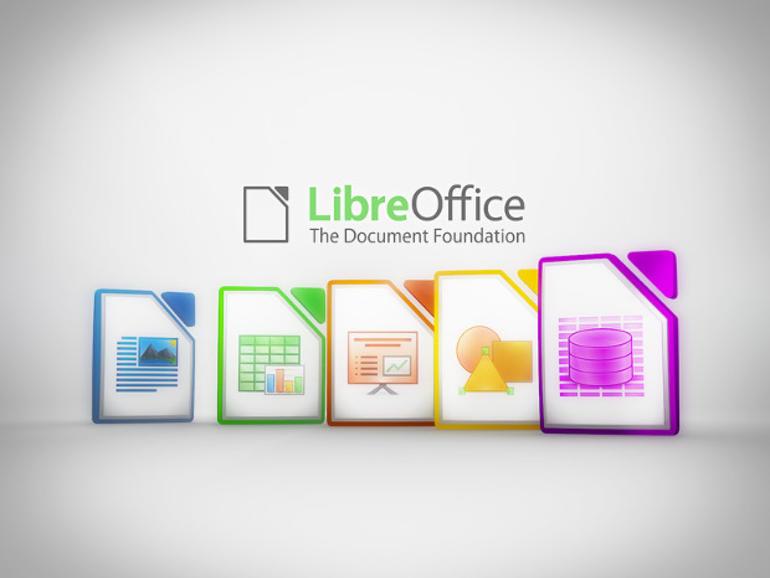 Cómo colaborar mejor en documentos de gran tamaño utilizando LibreOffice