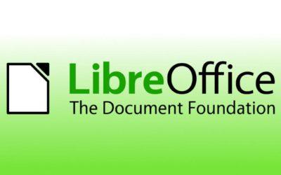 Cómo consultar una base de datos LibreOffice utilizando la vista de diseño de consultas