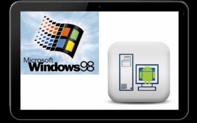 Cómo ejecutar Windows heredado con Limbo para Android