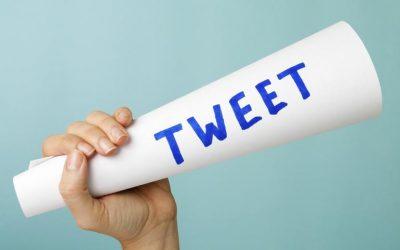 Cómo vivir twittear un evento: 7 mejores prácticas