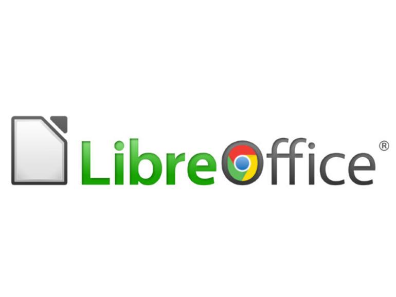 Cómo descargar los documentos de LibreOffice desde Google Drive en su formato original