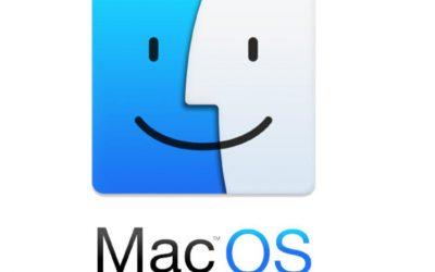 Cómo personalizar el menú para compartir de macOS y la limitación de Mojave
