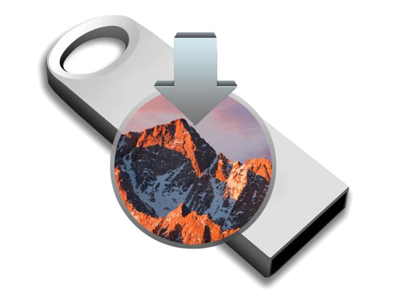 Cómo crear un instalador USB de arranque para macOS Sierra