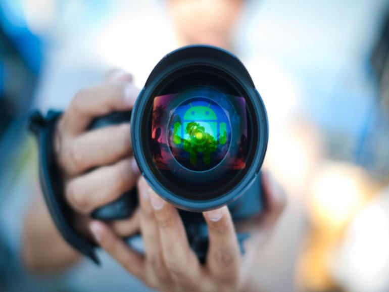 Cómo obtener una mejor calidad de imagen en Lollipop con cámara manual