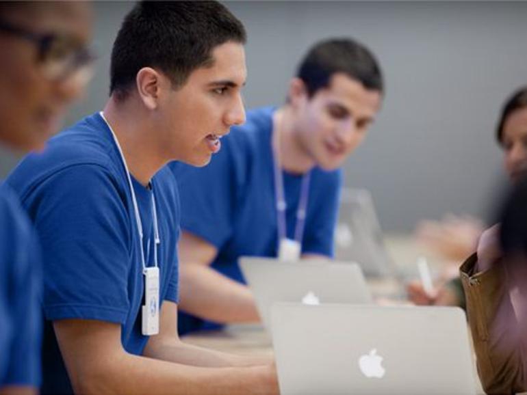 Cómo navegar por los programas de reparación y asistencia de Apple con estos consejos rápidos