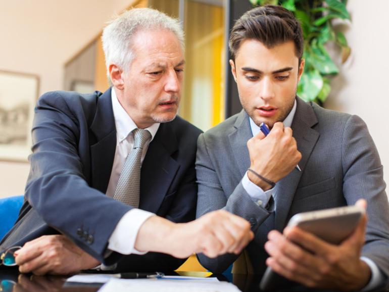 Cómo los gerentes milenarios pueden sacar el máximo provecho de su personal del boom