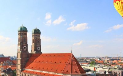 Cómo Munich rechazó a Steve Ballmer y echó a Microsoft de la ciudad
