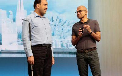 Cómo Microsoft quiere convertir a cada desarrollador en un desarrollador de IA
