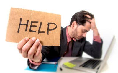 Cómo resolver un problema técnico a través de la aplicación Get Help de Microsoft