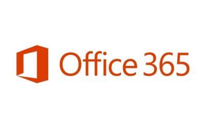 Cómo conectar varios sistemas Apple a Office 365