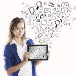 Cómo ser un equipo de medios sociales de uno: 7 consejos