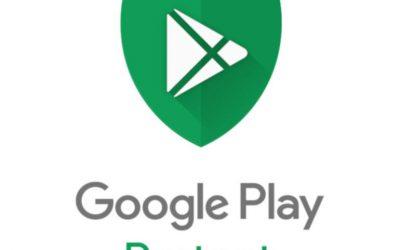 Cómo asegurarte de que tus aplicaciones están seguras con Google Play Protect
