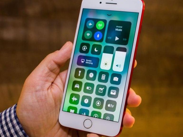 Cómo mejorar la legibilidad en los dispositivos iOS