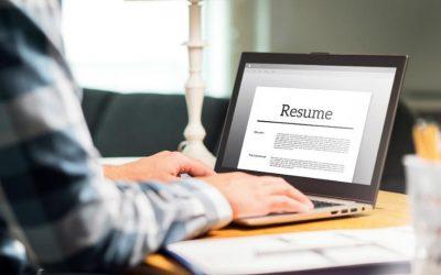 Cómo hacer que su currículum técnico sea más atractivo para los gerentes de contratación