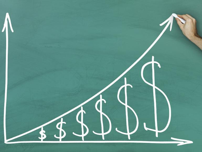 Cómo fijar su salario como fundador de una startup