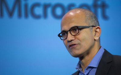 Cómo Python triunfó en Microsoft