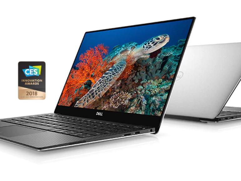 Dell muestra su nuevo portátil de 13 pulgadas, el más pequeño del mundo, en anticipación a la feria CES 2019