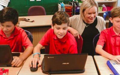 Cómo administrar los dispositivos de Google en las escuelas de K-12: 5 consejos