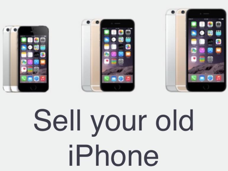 Cómo obtener las mejores ofertas al vender sus antiguos dispositivos iOS