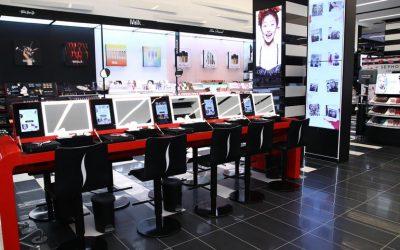 Cómo Sephora está aprovechando la RA y la IA para transformar el comercio minorista y ayudar a los clientes a comprar cosméticos