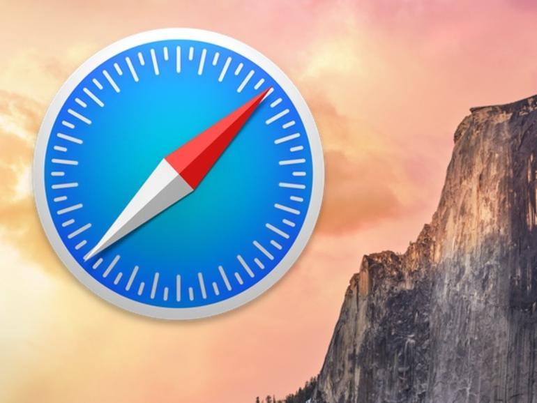 Cómo aprovechar al máximo Safari en OS X Yosemite