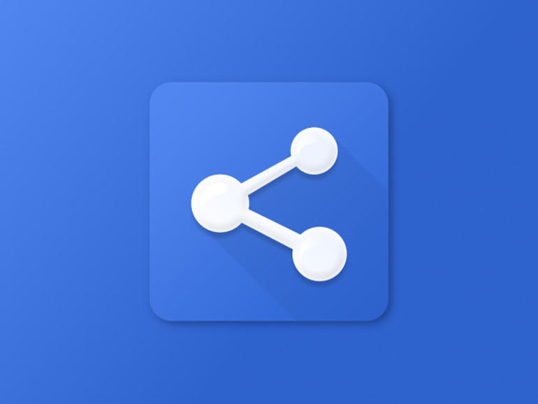 Cómo insertar aplicaciones en el menú Android Nougat Share